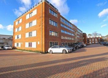 Thumbnail 2 bed flat to rent in Kestrel Road, Farnborough
