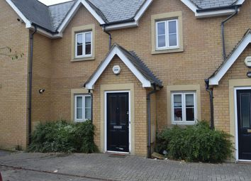 Thumbnail 2 bed maisonette to rent in Doulton Close, Redhouse, Swindon, Wiltshire