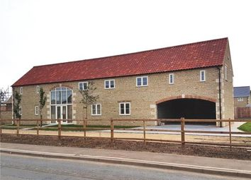 Thumbnail 4 bed detached house for sale in Corner Farm, Towngate West, Market Deeping, Peterborough