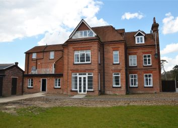 Thumbnail 2 bed flat to rent in Beenham Grange, Grange Lane, Beenham, Reading