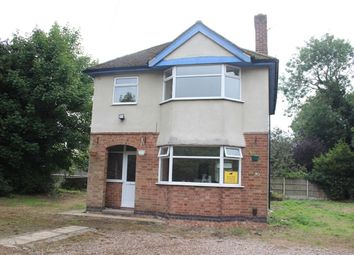 Thumbnail 3 bed property to rent in Barwell Lane, Hinckley, Leicestershire