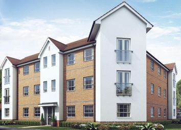 "Thumbnail 2 bedroom flat for sale in ""Bromwich B"" at Zone 4, Burntwood Business Park, Burntwood"