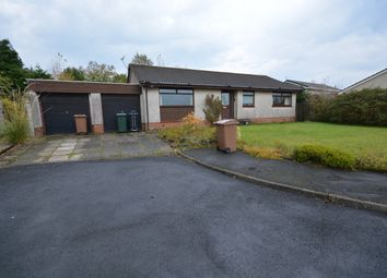 Thumbnail 3 bed detached bungalow for sale in Bankhead Place, Stewarton, Kilmarnock
