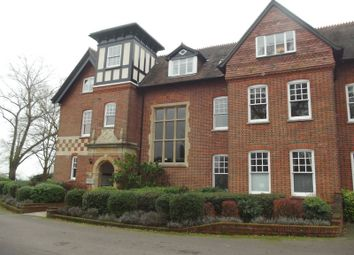 Thumbnail 2 bed flat to rent in The Street, Mortimer, Reading