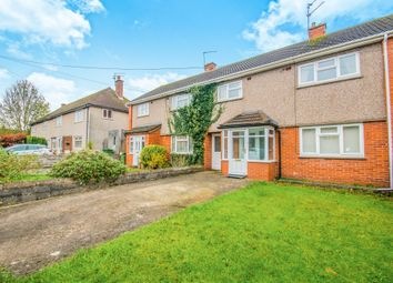 Thumbnail 3 bed terraced house for sale in Blue House Road, Llanishen, Cardiff