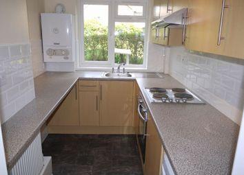 Thumbnail 2 bed flat to rent in Denton Close, Arkley, Barnet