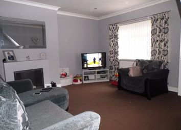 Thumbnail 3 bedroom terraced house to rent in Cotsford Park Estate, Horden