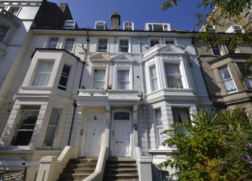 Thumbnail 2 bed flat to rent in Charles Road, St Leonards
