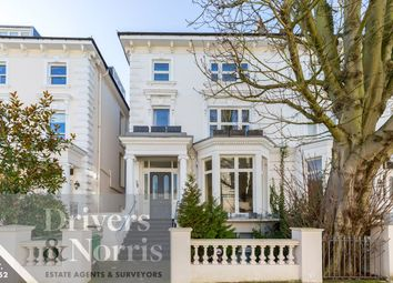 4 bed maisonette to rent in Belsize Square, Belsize Park, London NW3