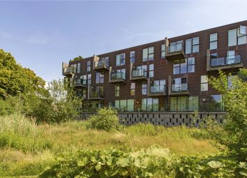 Thumbnail 2 bed flat for sale in The Steel Building, Kingfisher Way, Cambridge