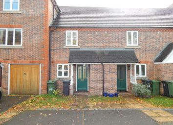 Thumbnail 2 bed terraced house to rent in Anna Pavlova Close, Abingdon