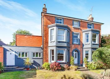 4 bed semi-detached house for sale in Elm Grove, Maidenhead SL6