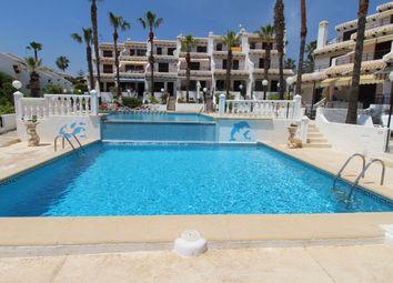 Thumbnail 3 bed terraced house for sale in Cabo Roig, Orihuela Costa, Alicante, Valencia, Spain