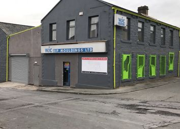 Thumbnail Light industrial to let in John Street Works Business Centre, Brierfield