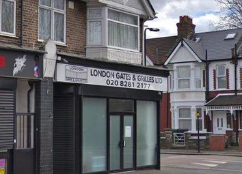 Thumbnail Retail premises to let in 758, Lea Bridge Road, Leyton