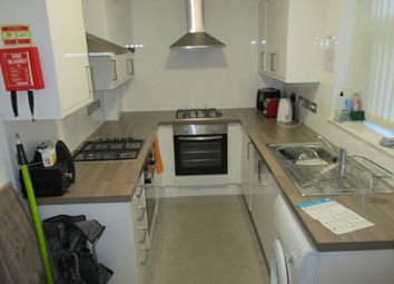 Thumbnail 5 bed terraced house to rent in Railway Road, Leigh, Manchester, Greater Manchester