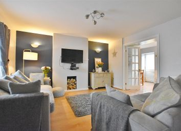 3 bed terraced house for sale in Cambrian Place, Haverfordwest SA61