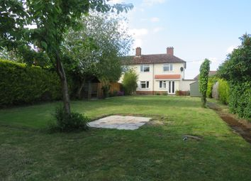 Thumbnail 3 bed semi-detached house for sale in Rose Lane Close, Palgrave, Diss