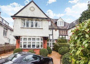 Thumbnail 1 bed flat for sale in Teignmouth Road, Mapesbury Conservation Area, London