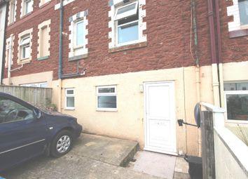 Thumbnail 2 bed flat to rent in Sherwell Lane, Torquay
