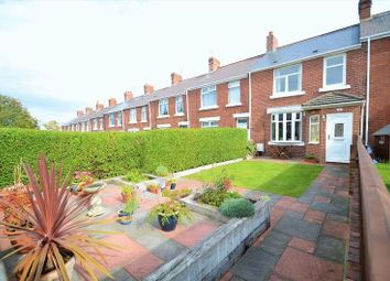 Thumbnail 3 bed terraced house for sale in Corbett Street, Seaham
