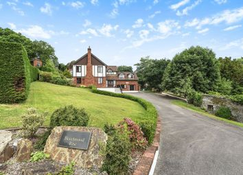 Thumbnail 6 bedroom detached house for sale in Beechwood Rise, Plymouth
