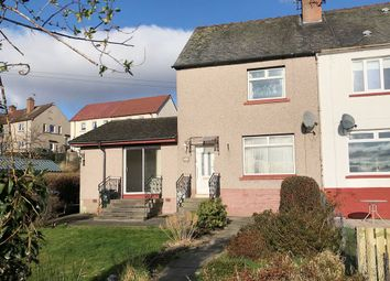 Thumbnail 3 bed semi-detached house for sale in Maxton Road, Crieff