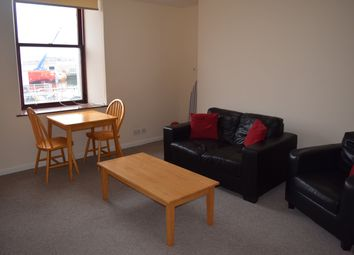 Thumbnail 2 bed flat to rent in Regent Quay, Aberdeen