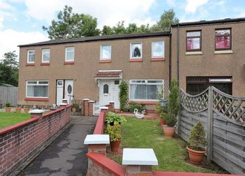Thumbnail 3 bed terraced house for sale in 24 Netherwood Court, Cumbernauld, Glasgow