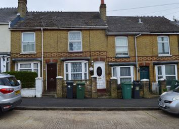 2 bed terraced house to rent in Kings Road, East Cowes PO32