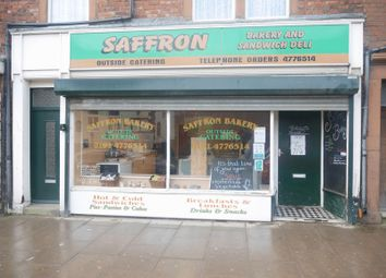 Thumbnail Commercial property for sale in Saffron Bakery, 178 Saltwell Road, Gateshead