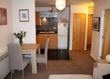 Thumbnail 1 bed flat for sale in Southgate Way, Dudley