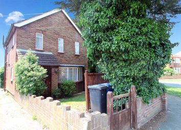 Thumbnail 3 bedroom detached house for sale in Chesterfield Drive, Ipswich