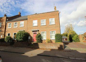 Thumbnail 4 bedroom property for sale in Cravells Road, Harpenden, Herts