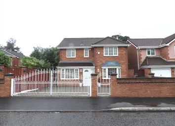 Thumbnail 4 bed detached house for sale in Stiles Road, Kirkby, Liverpool