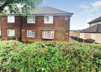 2 bed flat for sale in Ville Road, Scunthorpe DN16