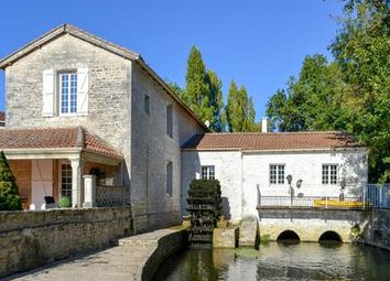 Thumbnail 11 bed equestrian property for sale in Chenon, Charente, France