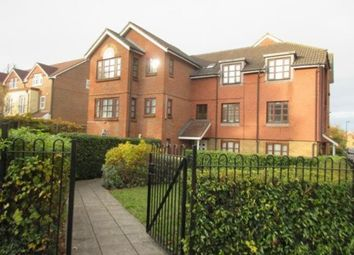 Thumbnail 2 bedroom flat for sale in Allder Way, South Croydon