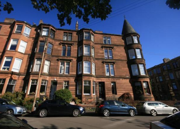 Thumbnail 3 bedroom flat to rent in 78 Wilton Street, Glasgow