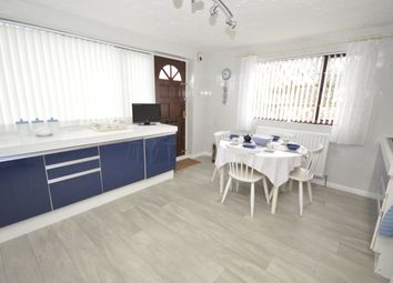 Thumbnail 2 bedroom bungalow for sale in Primrose Walk, Churwell, Morley, Leeds