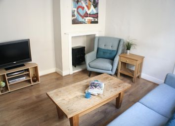 Thumbnail 4 bed maisonette to rent in Kingswood Road, Brixton, London