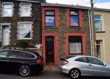 3 bed terraced house for sale in Glancynon Street, Mountain Ash CF45