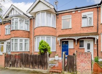 Thumbnail 3 bedroom terraced house for sale in Fawn Road, London, London