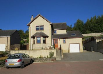 Thumbnail 4 bed detached house for sale in 14 Hislop Gardens, Hawick