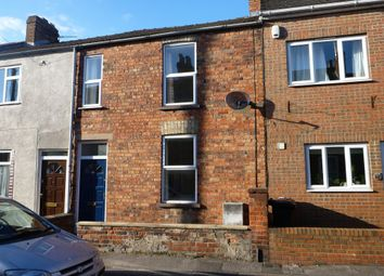 Thumbnail 3 bed terraced house to rent in Gray Street, - Off Burton Road, Lincoln
