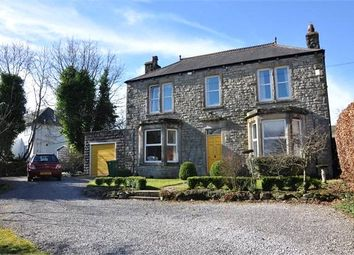 Thumbnail 4 bed detached house for sale in Brampton Road, Alston, Cumbria