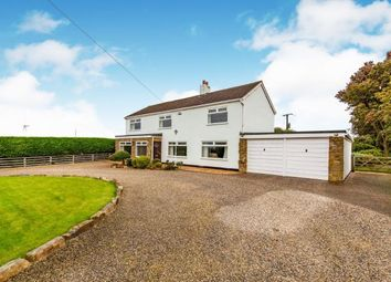 5 bed detached house for sale in Hilton Road, Seamer, North Yorkshire, Uk TS9