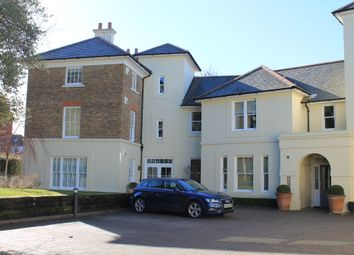 Thumbnail 2 bed flat to rent in Puckle Lane, Canterbury