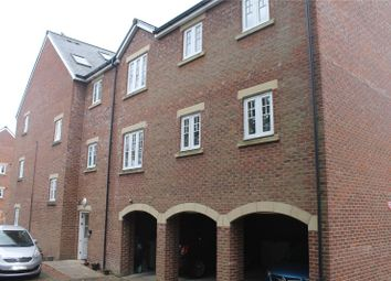 Thumbnail 2 bed flat for sale in Bowman Drive, Hexham