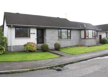 Thumbnail 4 bed detached bungalow for sale in Miller Road, Castle Douglas